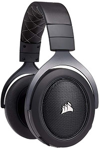 Corsair HS70 Wireless cascos gaming PC