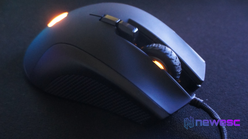 Corsair Ironclaw RGB Derecha