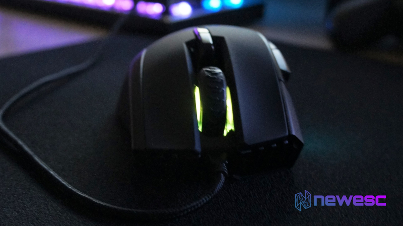 Corsair Ironclaw RGB Frontal