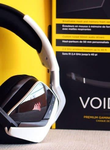 Corsair VOID PRO RGB Wireless NewEsc portada