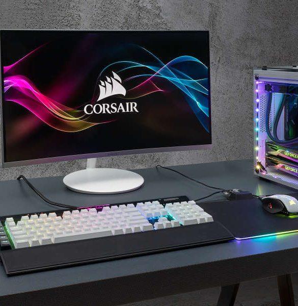 Corsair crystal 280x destacada