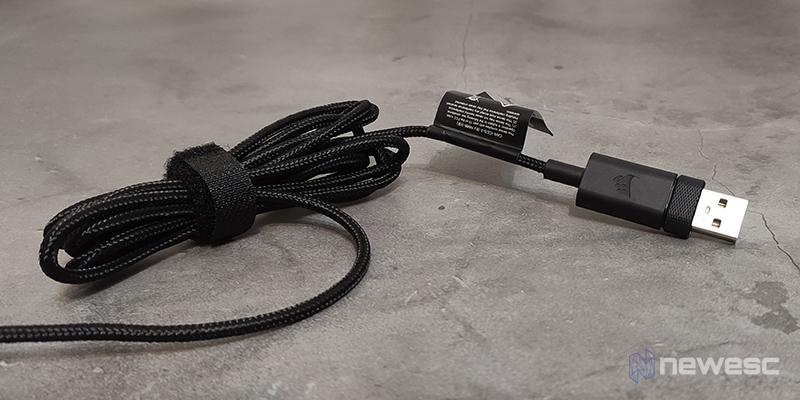 Corsair Scimitar RGB Elite Cable