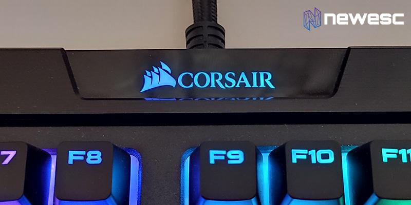 Corsair Strafe RGB Mk2 Botonera2