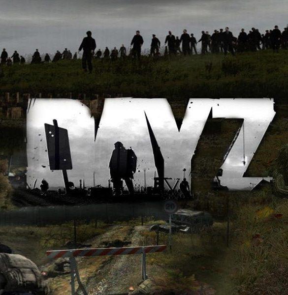 DayZ Portada