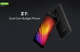 Descuento Leagoo Z7