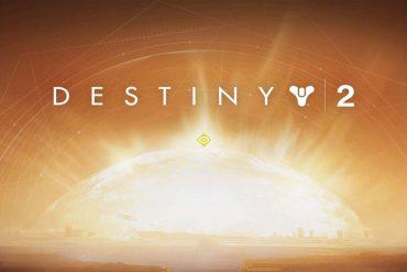 Destiny 2 Masterwork Portada