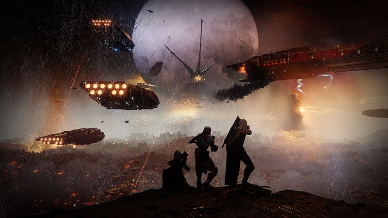 Destiny 2 One