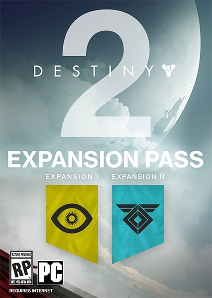 Destiny 2 PC's