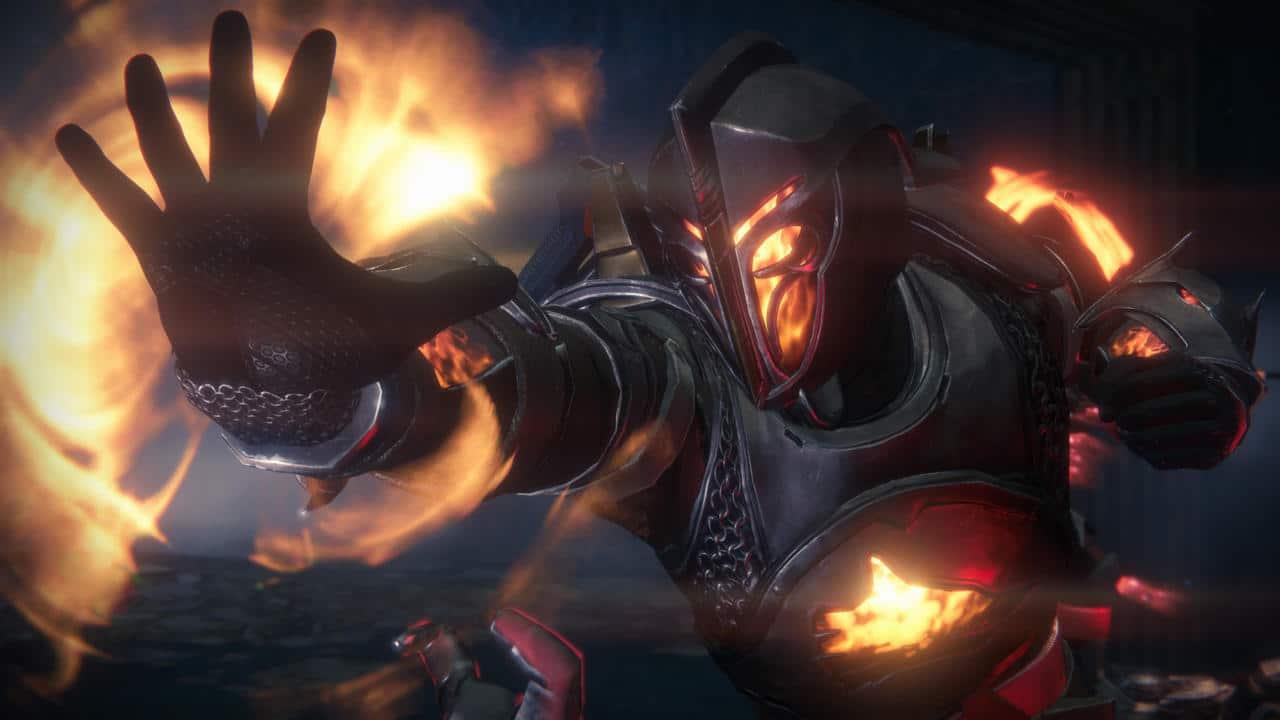 Destiny 2 imagen