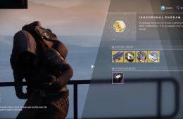 Destiny 2 tres monedas bug