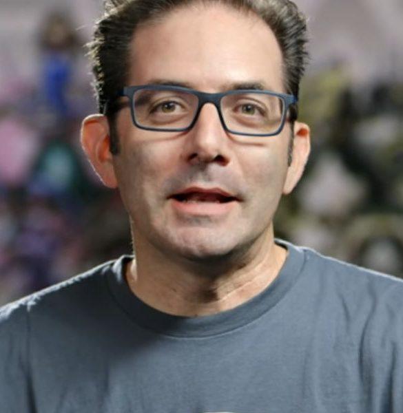 Director de Overwatch