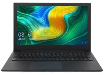Diseño Xiaomi Mi Notebook