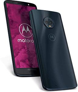 Dispositivo Motorola Moto G6