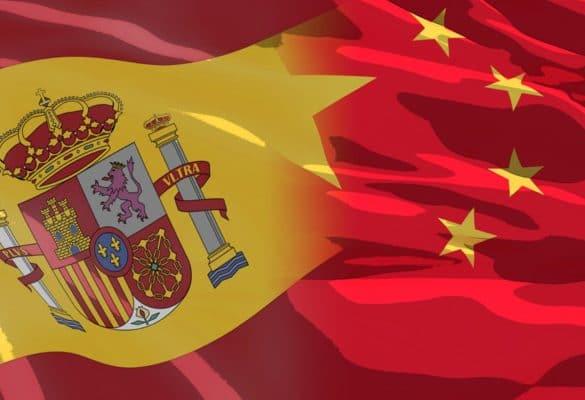 Donde comprar móviles chinos en España