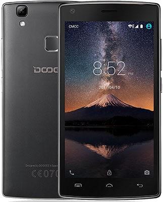 Doogee X5 Max Pro móvil gama baja
