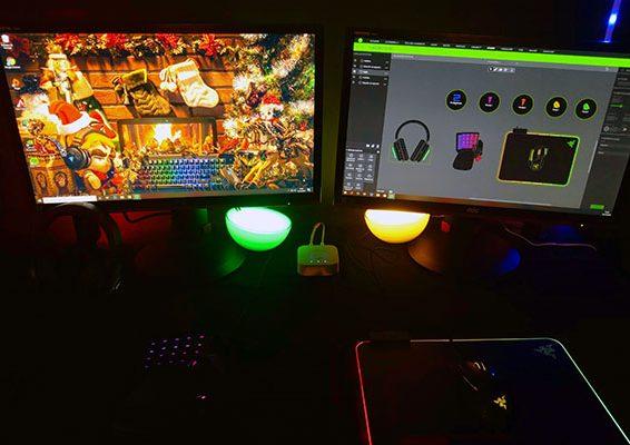 Dreamhack 2019 Razer Set