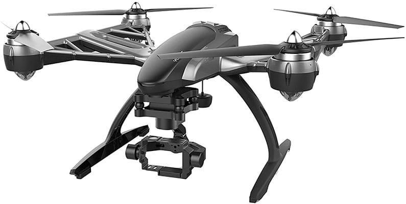 Dron profesional Yuneec Typhoon Q500