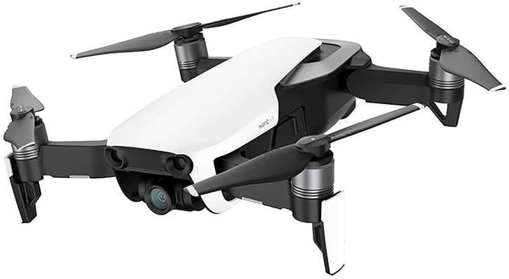 Drones profesionales DJI Mavic Air