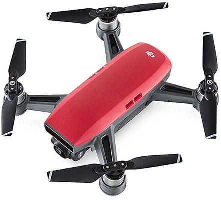 Drones profesionales DJI Spark
