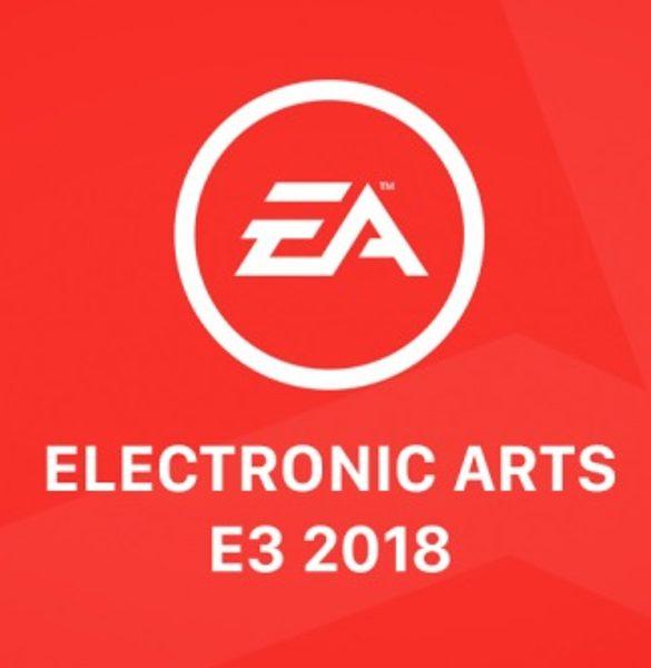 EA E3 2018 destacada