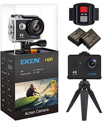 EKEN H9R cámara deportiva