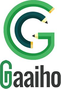 Editor PDF Gaaiho