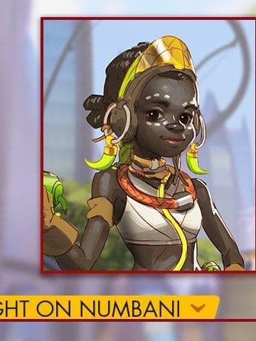 Efi Overwatch
