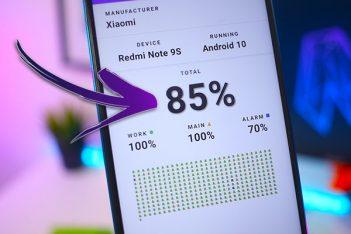 El problema del Redmi Note 9S
