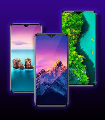 Elephone E10 wallpaper