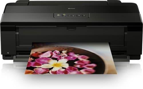 Epson Stylus Photo 1500W impresoras fotograficas