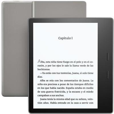 Eraders baratos Kindle Oasis