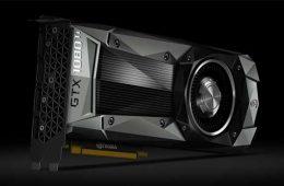 Este es el mejor momento para comprar una NVIDIA GTX 10XX