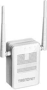 Extensor de alcance WiFi TRENDnet TEW-822DRE