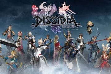 FF dissidia NT destacada