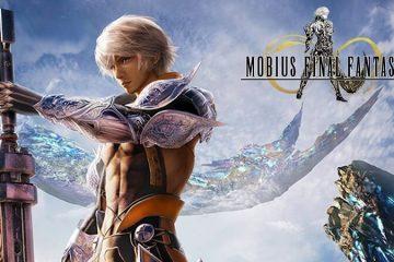 Final Fantasy Mobius para pc en feb
