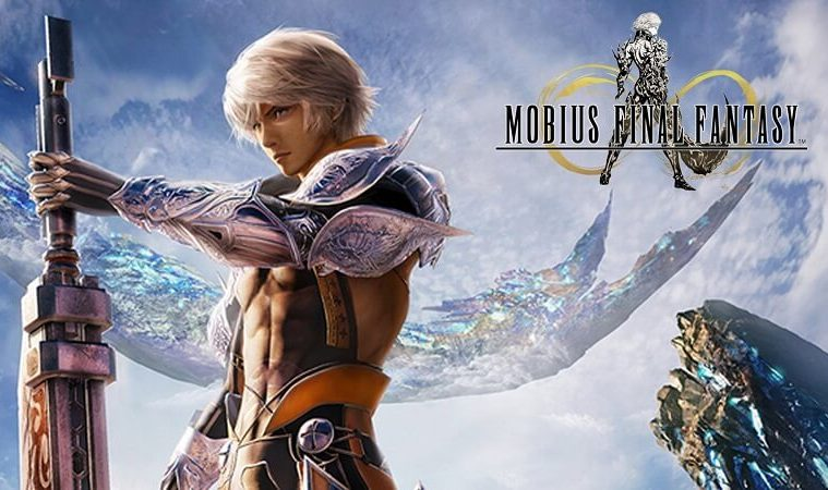 Final Fantasy Mobius para pc en feb