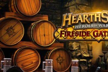 Fireside Gathering Hearthstone