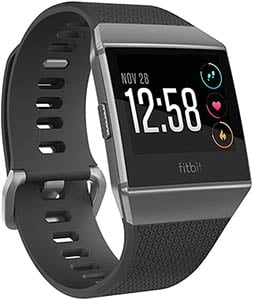 Fitbit Ionic mejores smartwatch deportivos
