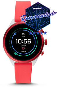 Fossil Sport mejores smartwatches