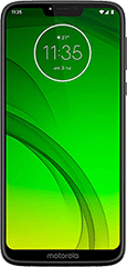 Gama Media Motorola Moto G7 Power