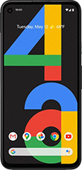 Gama Media Pixel 4a
