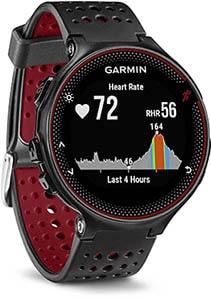 Garmin Forerunner 235 mejores smartwatch deportivos