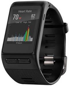 Garmin Vívoactive HR mejores relojes deportivos