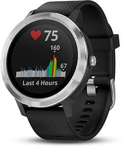 Garmin Vivoactive 3 mejores smartwatch deportivos