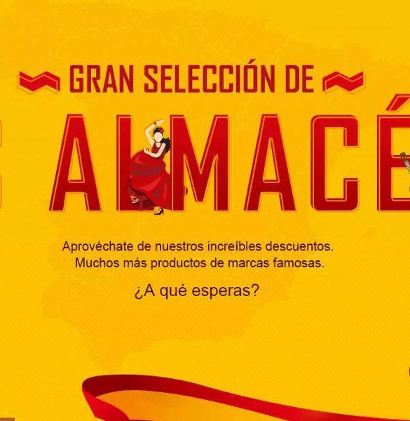 GearBest España almacen garantía