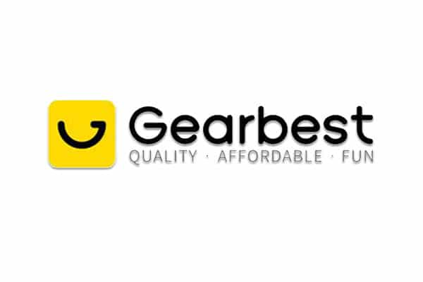 GearBest Logo Wallpaper NewEsc