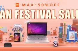 GeatBest - Descuentos en productos Xiaomi abril