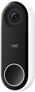 Google Nest Hello