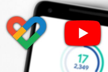 Google fit youtube
