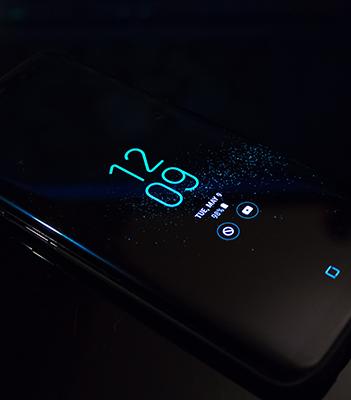 Grabar la pantalla del móvil